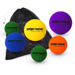 "Sport-Thieme® Weichschaumball-Set ""Extra Strong"""