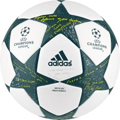 """Adidas® Fußball """"Finale 2016 OMB"""""""