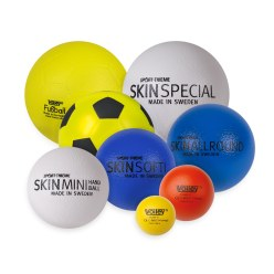 "Schaumstoffball Set ""Basis"""