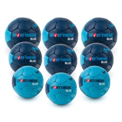 "Sport-Thieme® Handball-Set ""Blue"""
