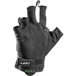 "Leki® Nordic Walking Handschuhe ""Nordic Lite Shark Short"""