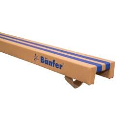 Bänfer® Schwebebalken-Laufflächenverbreiterung