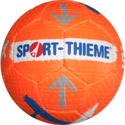 "Sport-Thieme® Streetsoccer-Ball ""Core Xtreme Fluo"""