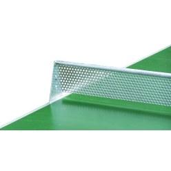 Stahl-Tischtennisnetz-Garnitur