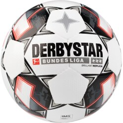 "Derbystar® Fußball ""Bundesliga Brillant Replica"""