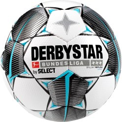 "Derbystar Fußball ""Bundesliga Brillant Replica Light"""
