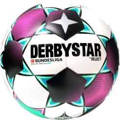 "Derbystar Fußball ""Bundesliga Brilliant Replica Light 2020-2021"""