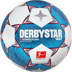"""Derbystar Fußball """"Bundesliga Brillant Replica Light 2021-2022"""""""