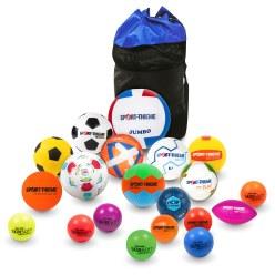 "Sport-Thieme Schulball-Set ""Kiga"""