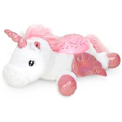 CloudB® Twilight Buddies™ Einhorn