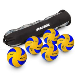 "Mikasa Volleyball-Set Volleyball-Set ""Bundesliga"""