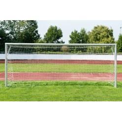Sport-Thieme® Kleinfeldtor 3x2 m, eckverschweißt, mit freier Netzaufhängung SimplyFix