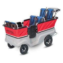 Winther Kinderbus E-Turtle