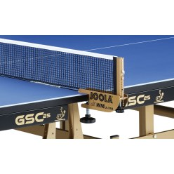 "Joola Tischtennisnetz-Garnitur ""WM Ultra Gold"""