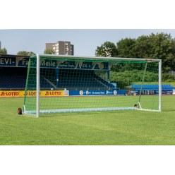 "Sport-Thieme® Jugendfußballtor  5x2 m ""Safety"", mit freier Netzaufhängung SimplyFix"