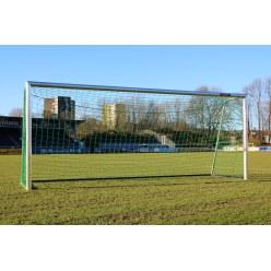 Sport-Thieme Safety-Jugendfußballtor, 5x2 m vollverschweißt mit PlayersProtect inkl. Netzbefestigung SimplyFix