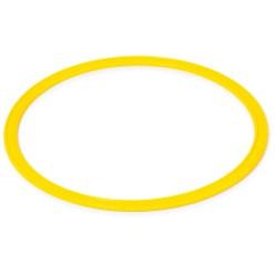 Sport-Thieme Reifen flach
