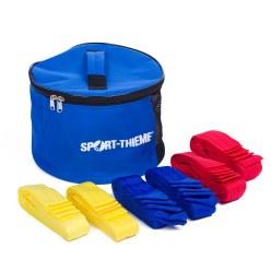 """Sport-Thieme® Mannschaftsbänder """"3 Teams"""""""