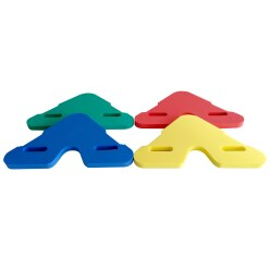 "Sport-Thieme® Schwimmfloß-Set ""Triangular"""
