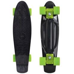 "Schildkröt® Funwheel Skateboard ""Retro"""