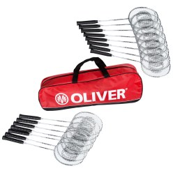 "Oliver Badminton ""Schulsport-Set"""
