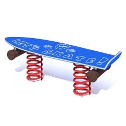 "Westfalia Balanciergerät ""Skateboard"""