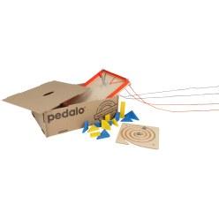 """Pedalo® Teamspielbox """"Drei"""""""