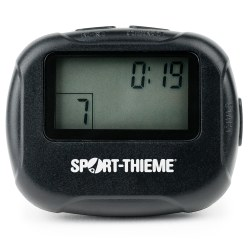 "Sport-Thieme® Intervall Timer ""Pocket"""