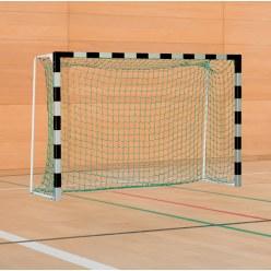 Sport-Thieme Handballtor mit fest stehenden Netzbügeln