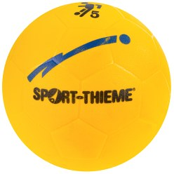 "Sport-Thieme Fußball ""Kogelan Supersoft"""