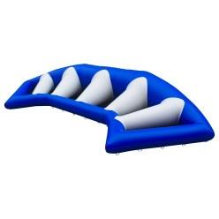 Aquaglide® Kickback