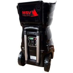 """MSV Ballwurfmaschine """"PlayTec V160"""""""