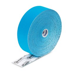 """Kinesio Kinesiologie-Tape """"Tex Classic"""" Blau"""