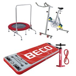 Beco Aqua-Fitness Power Set