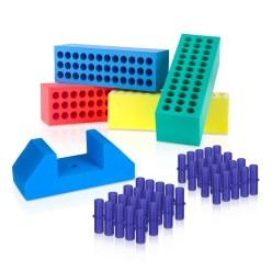 BlockX MINIBlockX Hürden-Set