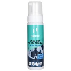 Natch! Yoga-Matten-Reinigungsschaum