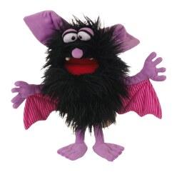 """Living Puppets® Handpuppe  """"Monster to go"""""""