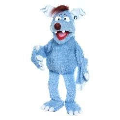 "Living Puppets Handpuppe  ""Woozle Goozle"" 60 cm"