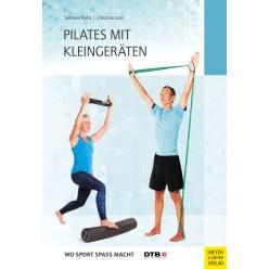 """Meyer & Meyer Verlag Buch """"Pilates mit Kleingeräten"""""""