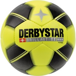 """Derbystar Futsalball  """"Brilliant TT"""""""