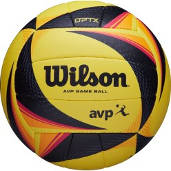 "Wilson Beachvolleyball  ""AVP"""