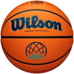 "Wilson Basketball  ""Evo NXT"""