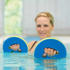 "Comfy Aqua-Disc ""Aquafit Smile"""