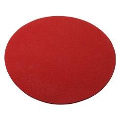 Sport-Thieme Bodenmarkierung Rot, Pfeil, 35 cm