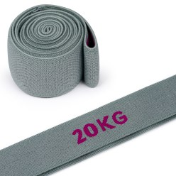 "Sport-Thieme Elastisches Textil Powerband ""Ring"""