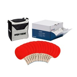 "Sport-Thieme Tischtennis-Set ""Advanced"""