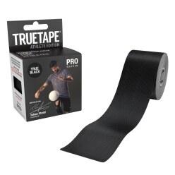 """Truetape Kinesiologie-Tape Rolle """"Athlete"""" Blau"""