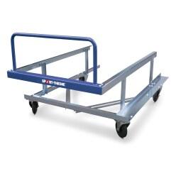 Sport-Thieme Hürdenwagen für Trainingshürden