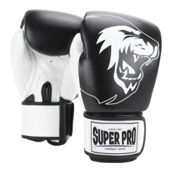 "Super Pro Boxhandschuhe  ""Undisputed"""