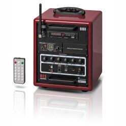 "RCS Musikanlage  ""School Cube"" PWA-510"